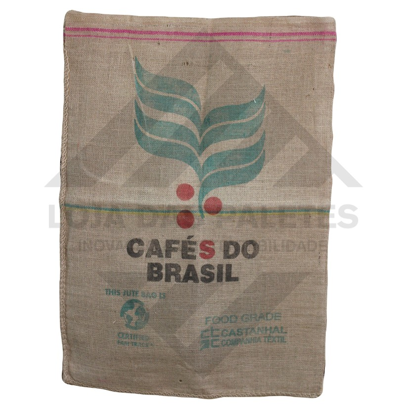 utterly stylish how to get how to orders Burlap Sack - Coffees of Brazil